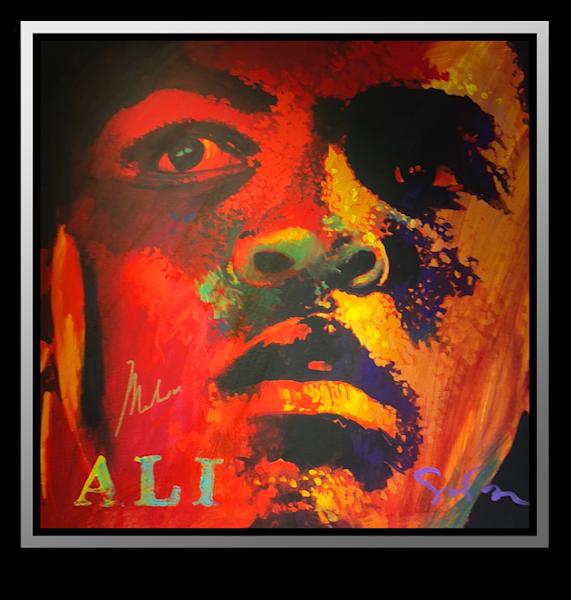 Ali LXXVIII