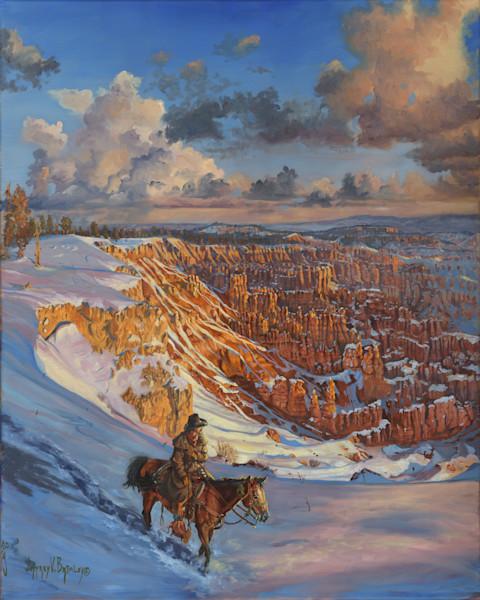 Western Art - Original paintings and Fine Art Prints