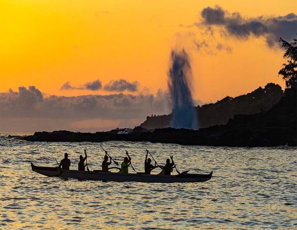 Scenic Kauai Sunrises and Sunsets | Fine Art Photographs, Hawaii