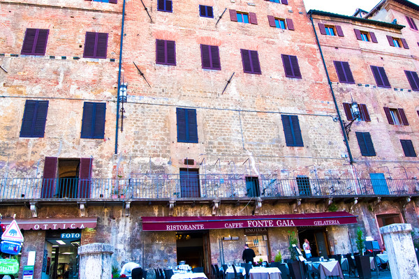DSC_4172 Ottica, Siena, Italy, Toscana