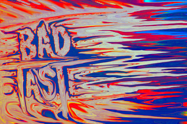 Bad Taste|Fine Art Photography by Todd Breitling|Graffiti and Street Photography|Todd Breitling Art
