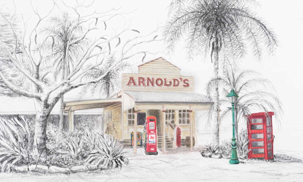 Heritage - Arnold's Store