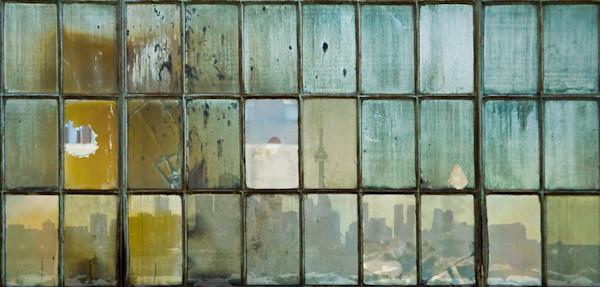 Skyline by Michael Toole | SavvyArt Market Fine Art Photography
