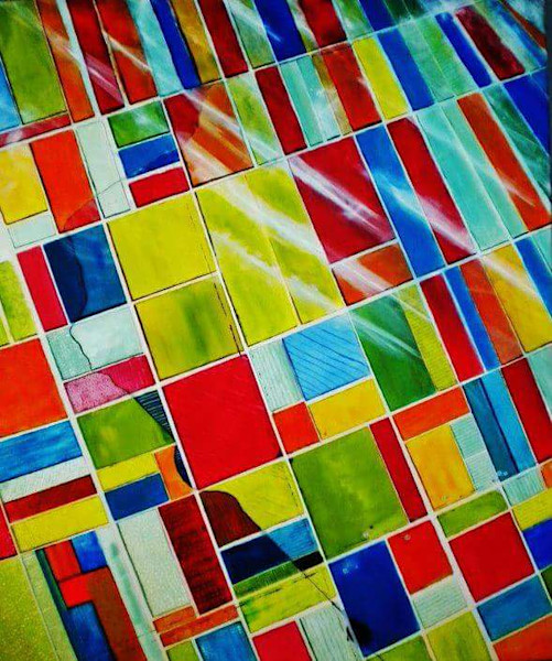 Fields of Dream by Briar Emond | SavvyArt Market original painting