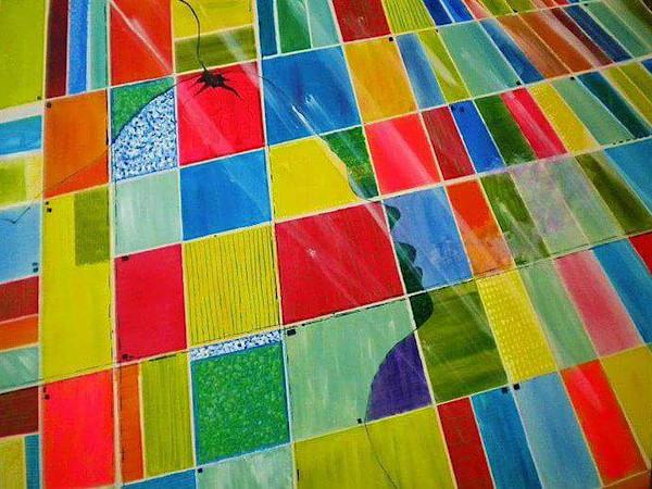 Fields of Dream II by Briar Emond | SavvyArt Market original painting