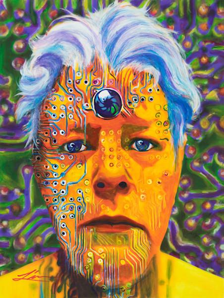 Singularity? by Michelle Leivan | Kansas Art Gallery