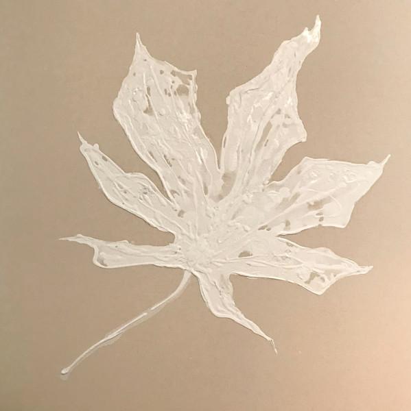 White Maple by Briar Emond | SavvyArt Market original painting