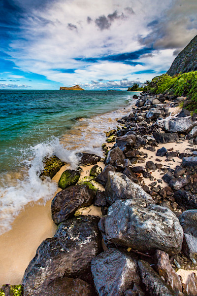 Beach Photography  |  Nalo Rocks by Shane Myers