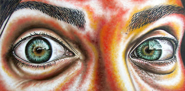 En Tus Ojos
