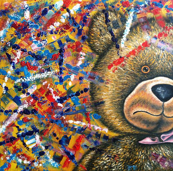 The Little Bear Has A Nervous Breakdown