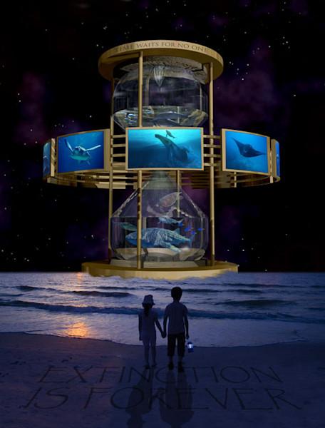 Sea Beyond the Future