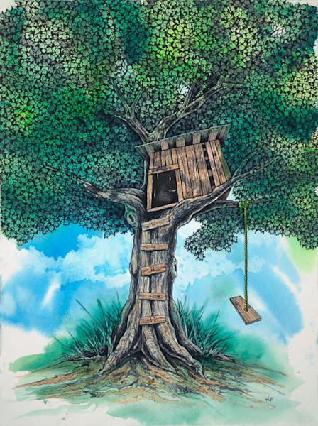 tree house jackson SCAN