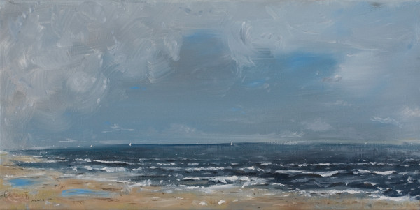 May Seascape