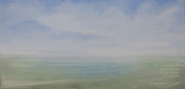 Soft Landscape IV
