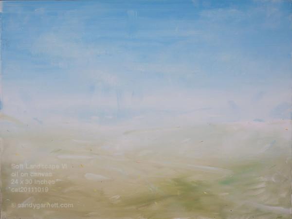 Soft Landscape VI