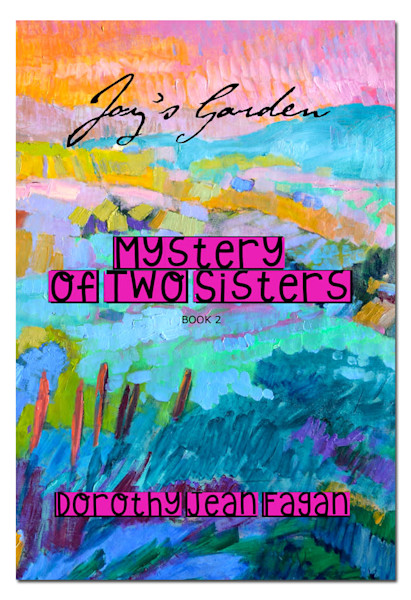 Inspirational Story Mother Daughter, Mystery of Two Sisters by Dorothy Fagan