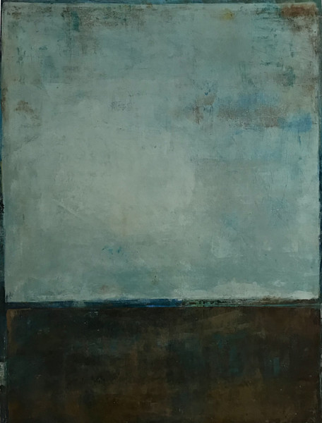 Spreading Light by Sharon Kirsh   SavvyArt Market original painting