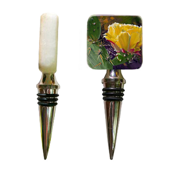 Wine Stoppers   Southwest Art Gallery Tucson   Madaras