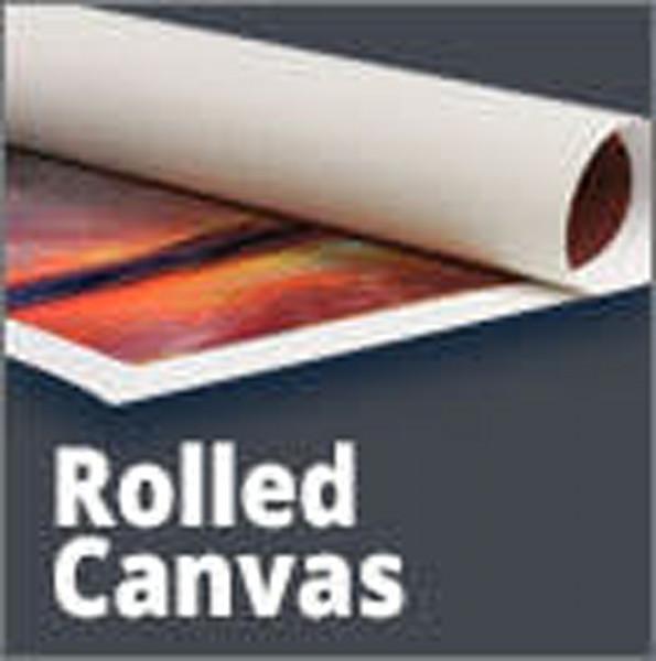 20% OFF!  - 12X18 Rolled Metallic Canvas- $̶4̶5̶