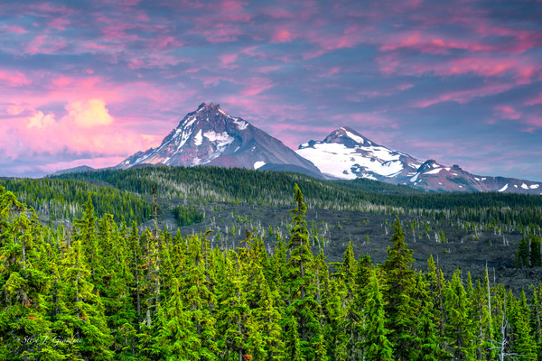 Mountain Scenery Fine Art Photo Prints for Sale