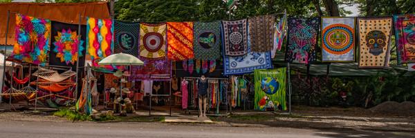 DP576 Tarcoles market