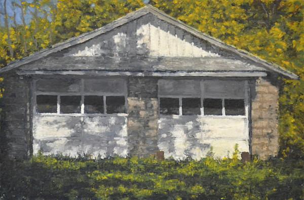 Garage (September Morning)