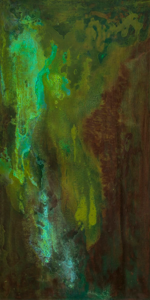 Delta 1 | Paintings and Prints by Lucy Ghelfi | For Sale