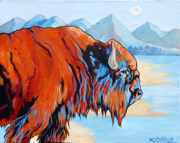 Yellowstone Hotsprings