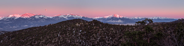 Chaffee County 14ers