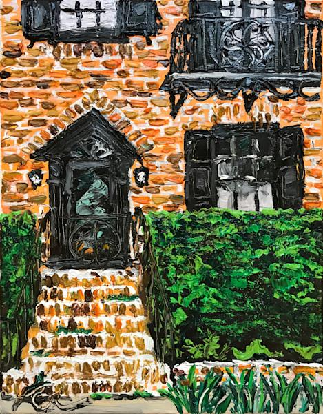 Charleston Doors - 80 Church st