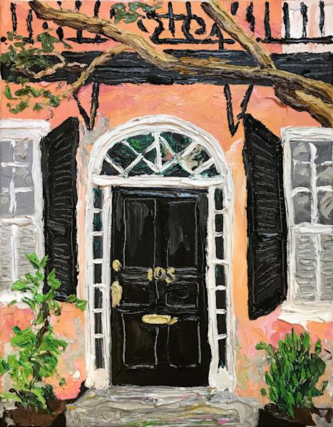 Charleston Doors - 105 Church st