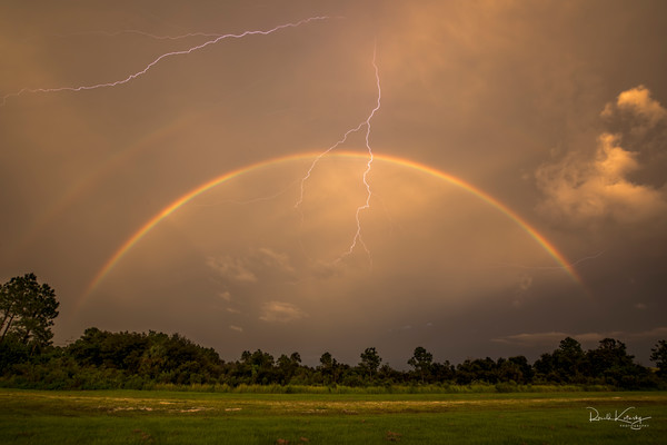 The Lightning and the Rainbow 2
