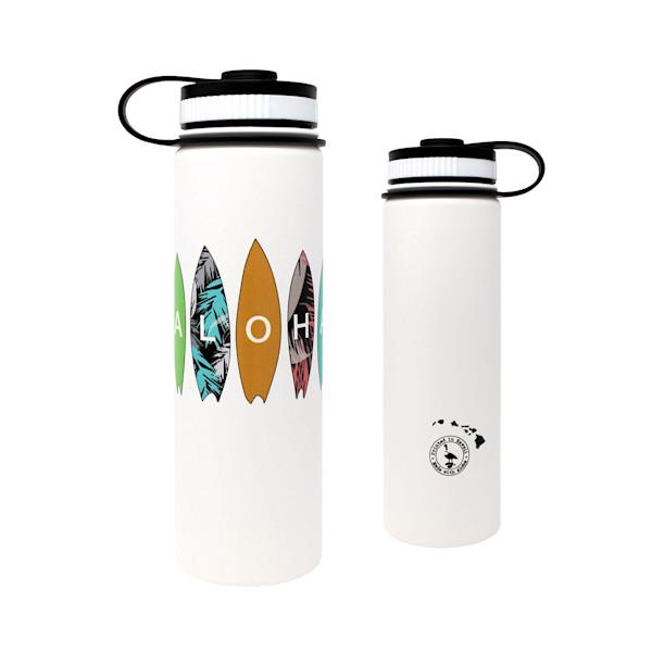 Aloha Surfboards Flasks