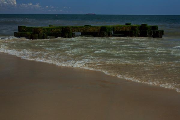 Along the Shores of Rehoboth Beach