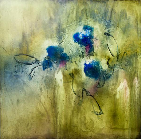 """Garden Song"" by Julie Quinn | Prophetics Gallery"