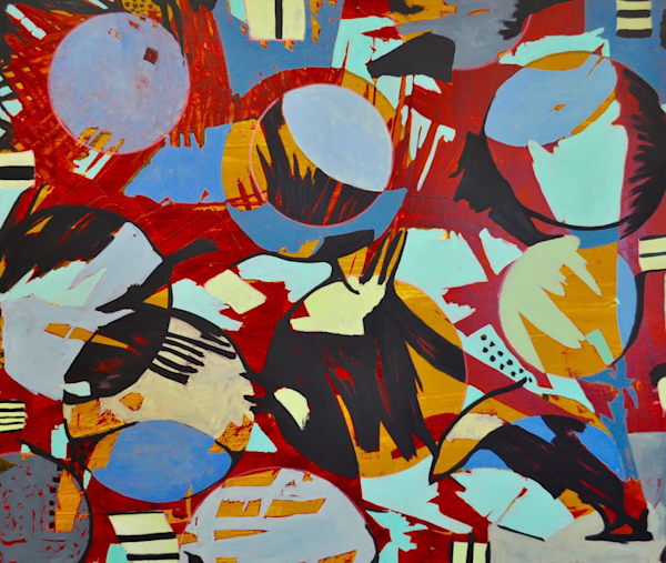 Composition #639