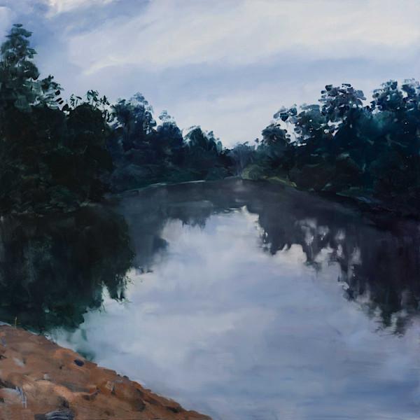 Sandy Beach - Macintyre River