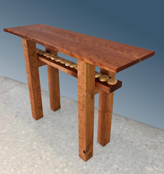 16 Stones Table