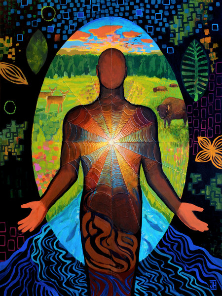 Figurative/Spiritual