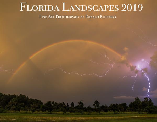 Florida Landscapes 2019