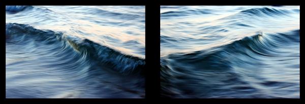 Sea Study No. 1
