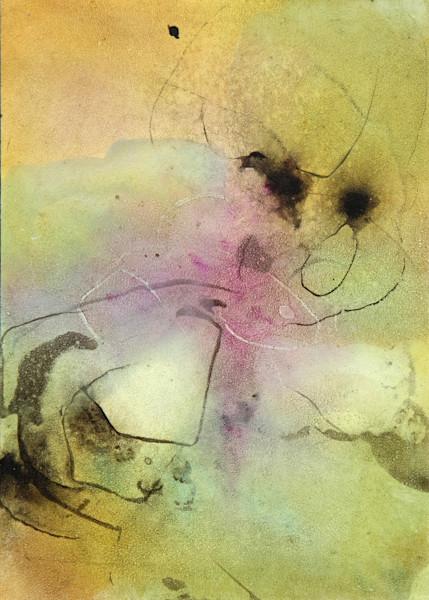 """Garden Prayer II"" by Julie Quinn | Prophetics Gallery"