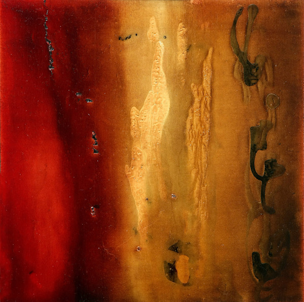 """Evening Prayer Series V"" by Julie Quinn | Prophetics Gallery"