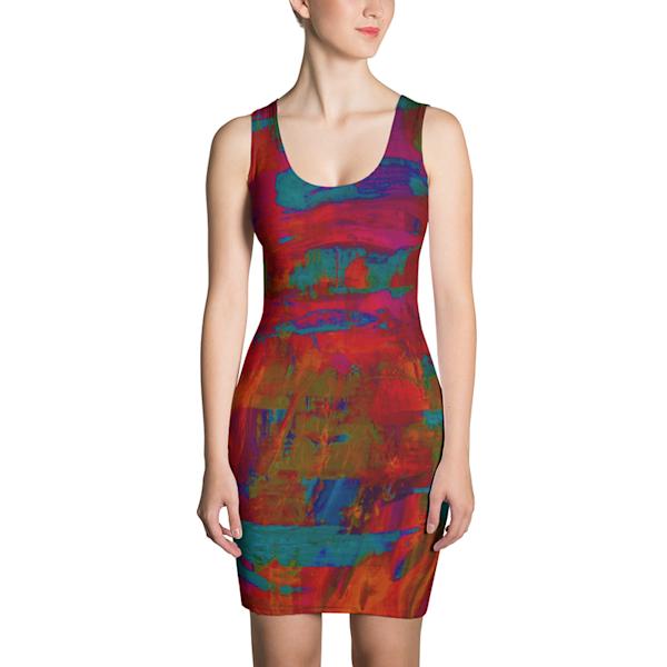 Dress - Jewel