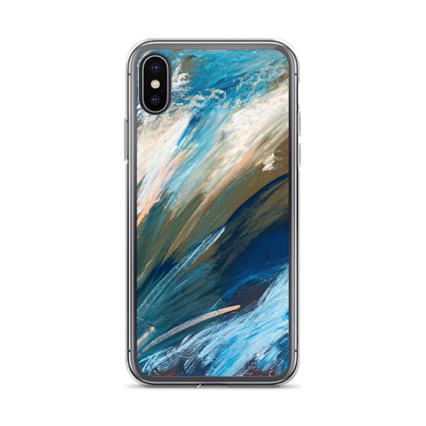 iPhone Case - Splash