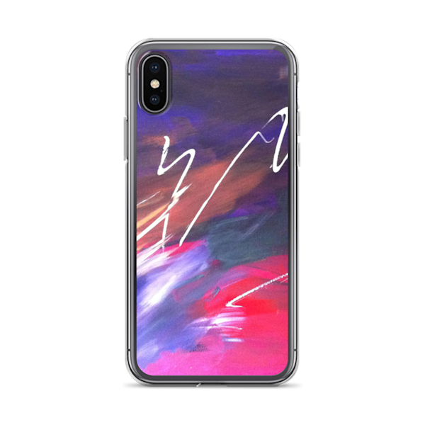 iPhone - Electric