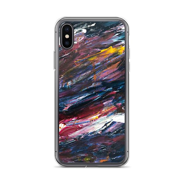 iPhone - Raspberry