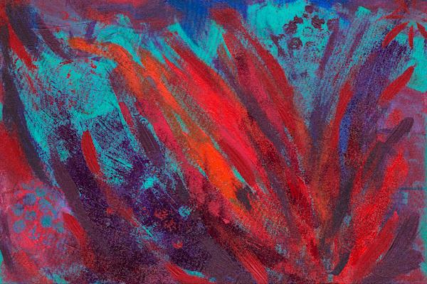 Coral Reef (original)