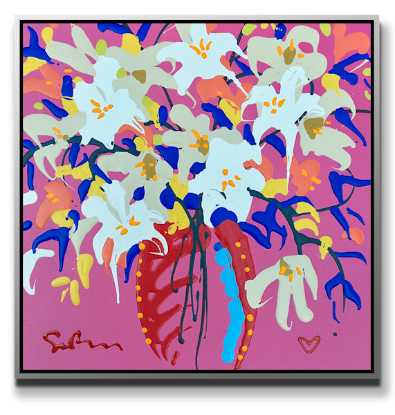 [Untitled Lily Bouquet] *NEW*