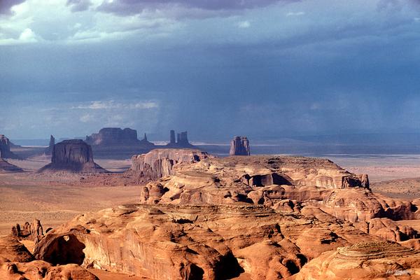 Hunts Mesa (UCB022)